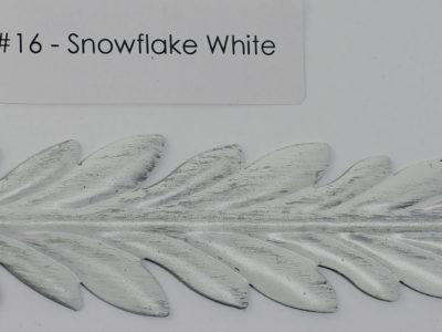 #16 Snwowfall White-1