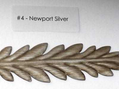 #4 Newport Silver-1