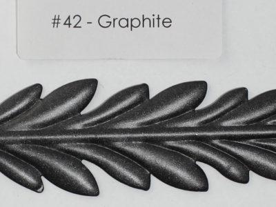 #42 Graphite-1