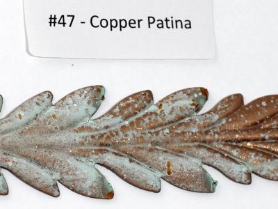 #47 Copper Patina-1