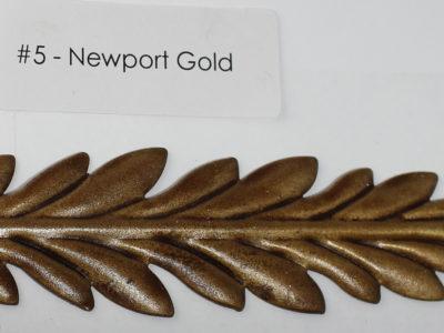 #5 Newport Gold-1